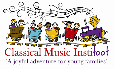 Classical Music Institute - A joyful adventure for young families