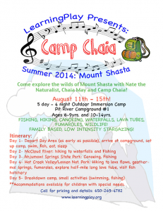 Camp Chaia 2014b